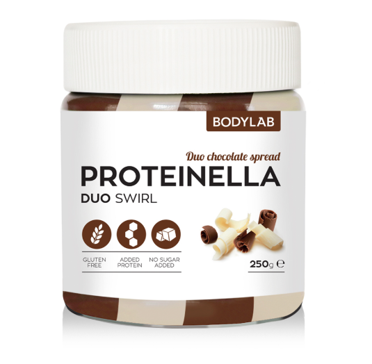 proteinella kcal