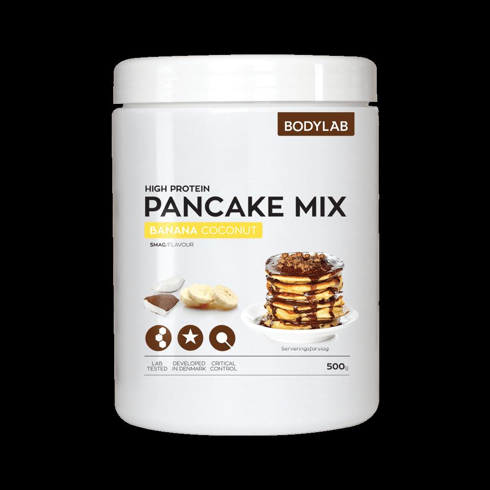 bodylab pancake mix